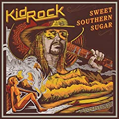 Kid Rock Tennessee Mountain Top cover