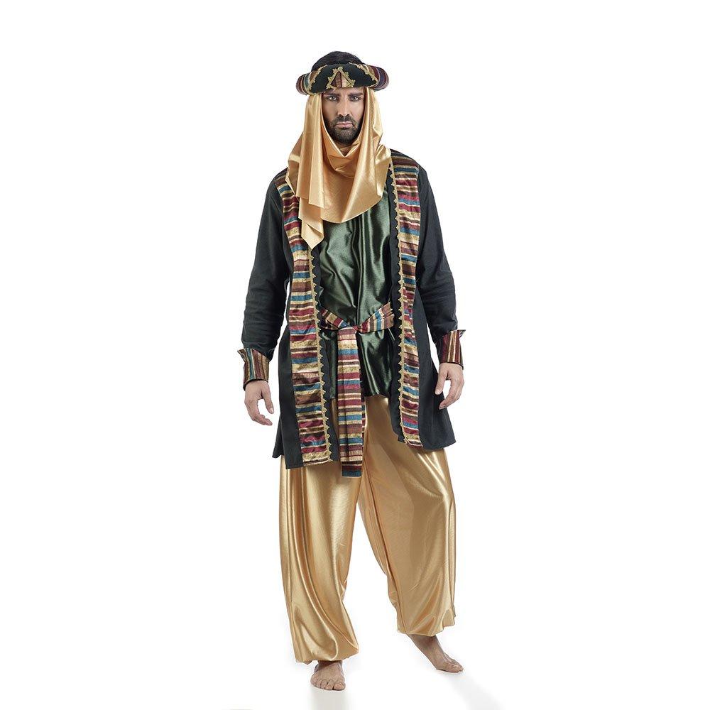 XL Limit Sport – Kostüm Tuareg Kodek, Größe XL (MA213)