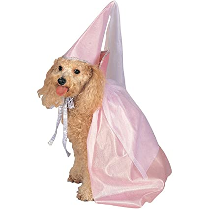 Pink Fairy Princess Dog Costume Small  sc 1 st  Amazon.com & Amazon.com : Pink Fairy Princess Dog Costume Small : Pet Costumes ...