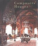 Composer's Houses, Gerald Gefen, 0865659982