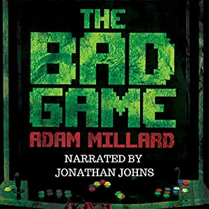 The Bad Game Audiobook