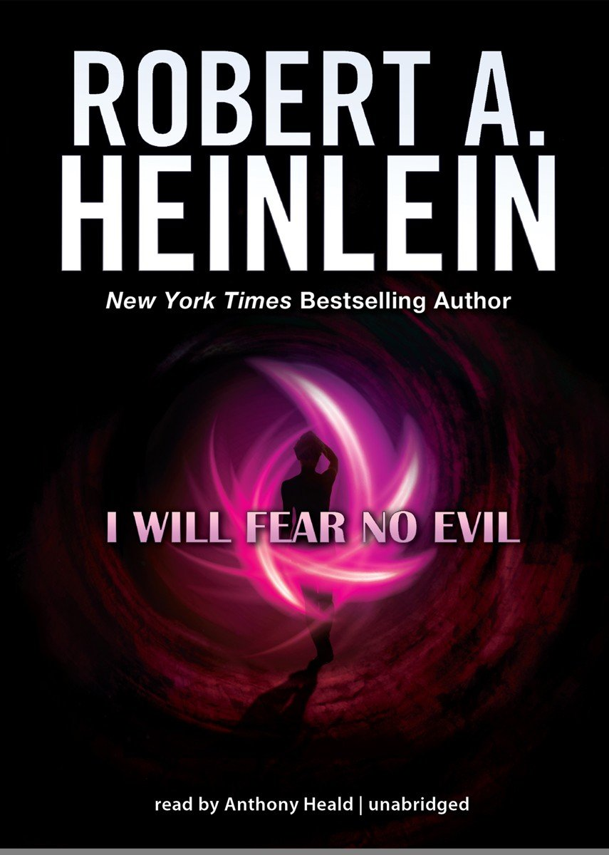 Read Online I Will Fear No Evil pdf epub