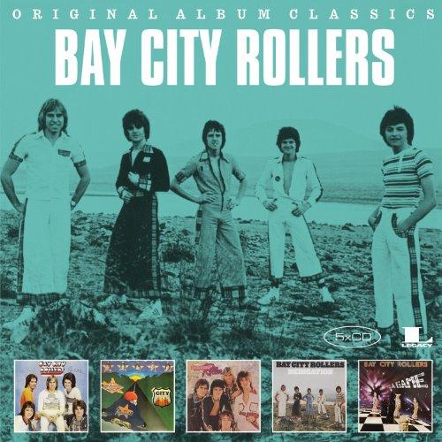 BAY CITY ROLLERS - Media Markt Oldies - Zortam Music