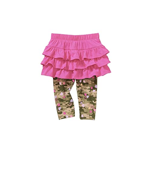 308ce7676c84a Image Unavailable. Image not available for. Color: Garanimals Baby Girls'  ...