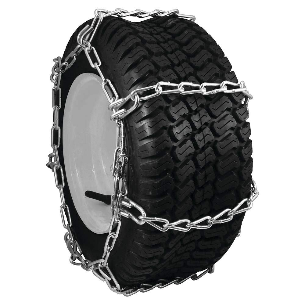 Stens 180-376 4 Link Tire Chain by Stens