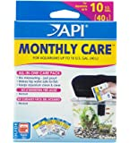 API Monthly Care