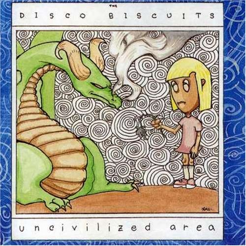 The Disco Biscuits-Uncivilized Area-CD-FLAC-1998-FATHEAD Download