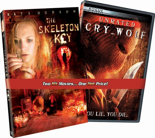 The Skeleton Key/Cry_Wolf
