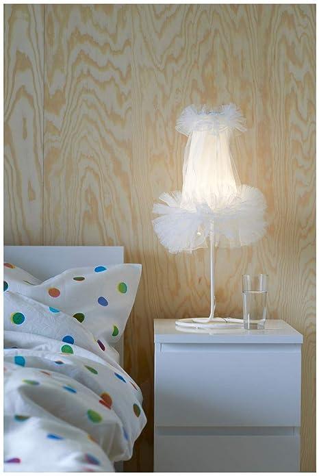 /40/x 55/cm Ikea MALM/ Blanco/ /Pecho de 2/cajones