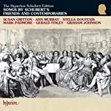 Songs by Schubert's Friends & Contemporaries