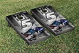 NASCAR Kasey Kahne #5 Cornhole Game Set Pit Row Version
