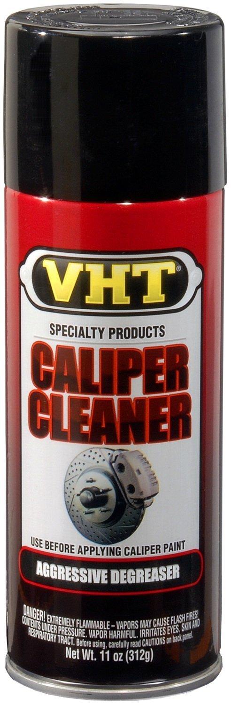 VHT SP700-6 PK Brake Caliper Cleaner - 11 oz. Aerosol, (Case of 6)