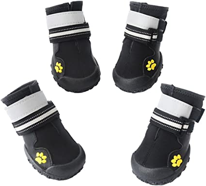 Husky Pup Size 01 Baby Boys Boots Shoes NEW