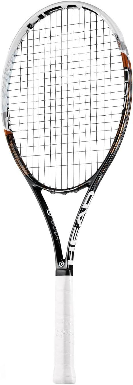 Head 2013 Youtek Graphene Speed MP Tennis Racquet