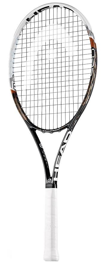 Head YouTek Graphene Speed MP 16/19 Tennis Racquet-4 3/8