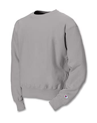 7e3166c528cb Amazon.com  Champion Reverse Weave Fleece Sweatshirt