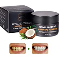Activated Charcoal Teeth Whitening Powder Teeth Whitening Powder