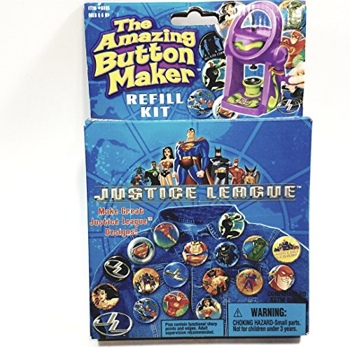 the amazing button maker - 2