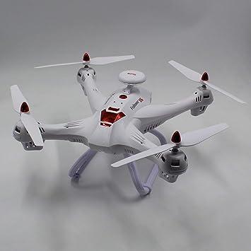 X183 2.4G RC Drone Modo sin Cabeza Altitud Mantener una tecla ...