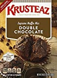 Krusteaz Double Chocolate Supreme Muffin Mix 20 oz (Pack of 2)