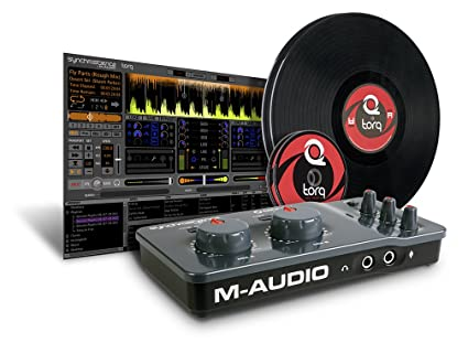 M AUDIO TORQ DRIVERS WINDOWS XP