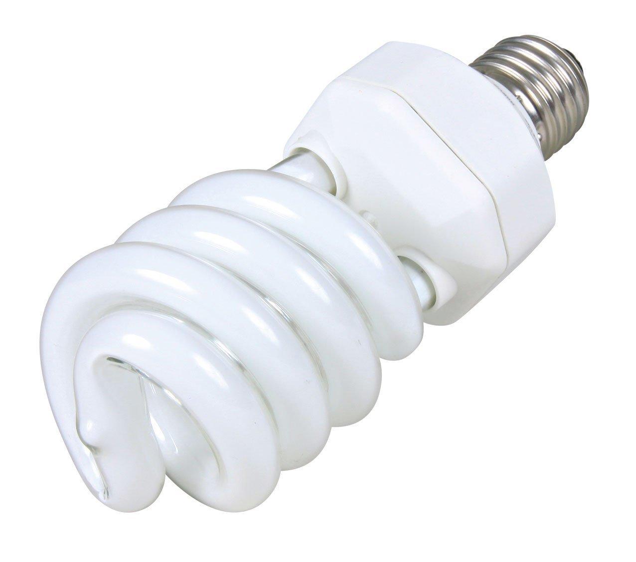 UV-Vollspektrum-Kompaktlampe für Ziervögel in Innenhaltung Trixie 55001