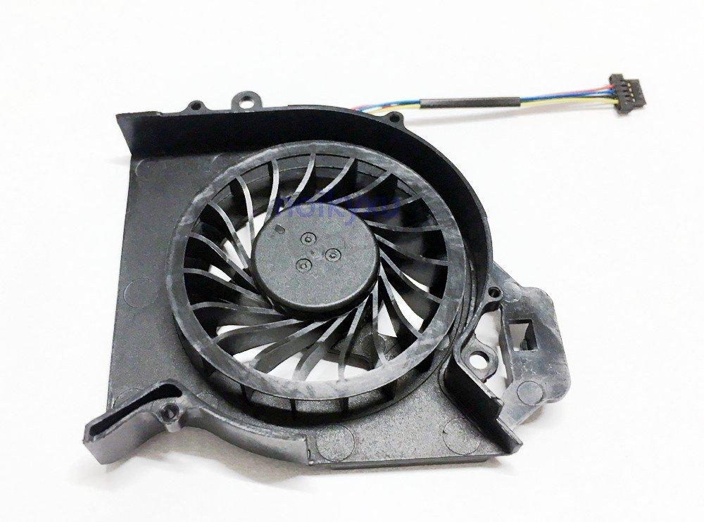 Cooler para HP DV7-6000 dv7t-6000 dv7t-6100 dv7t-6c00 dv7t-6b00 dv7-6c93dx dv7-6c95dx DV7-6B55DX DV7-6123CL DV7-6135DX D