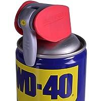OLEO LUBRIFICANTE/DESENGRIPANTE WD40 FLEX TOP 500ML 370G