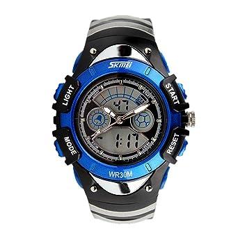 Rcool Relojes suizos relojes de lujo Relojes de pulsera Relojes para mujer Relojes para hombre Relojes deportivos,Reloj de buceo para niños reloj de cuarzo ...