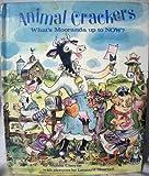 Animal Crackers, Wanda Cheyne, 0528820265