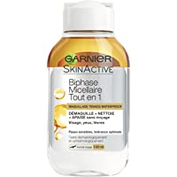 Garnier SkinActive Biphase Micellaire Tout En 1 100 ml  - Lot de 2