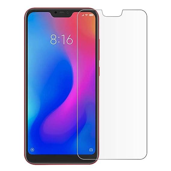Amazon com: [2 Packs] Xiaomi Mi A2 Lite Screen Protector