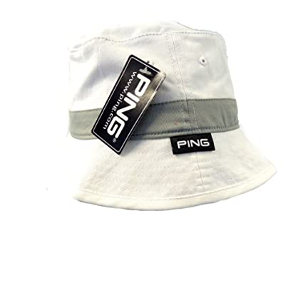 Buy Ping Bucket Hat (2016) Golf Online at Low Prices in India - Amazon.in c8cde7776734
