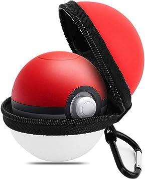 Estuche portátil para Nintendo Switch Poke Ball Plus Controller ...