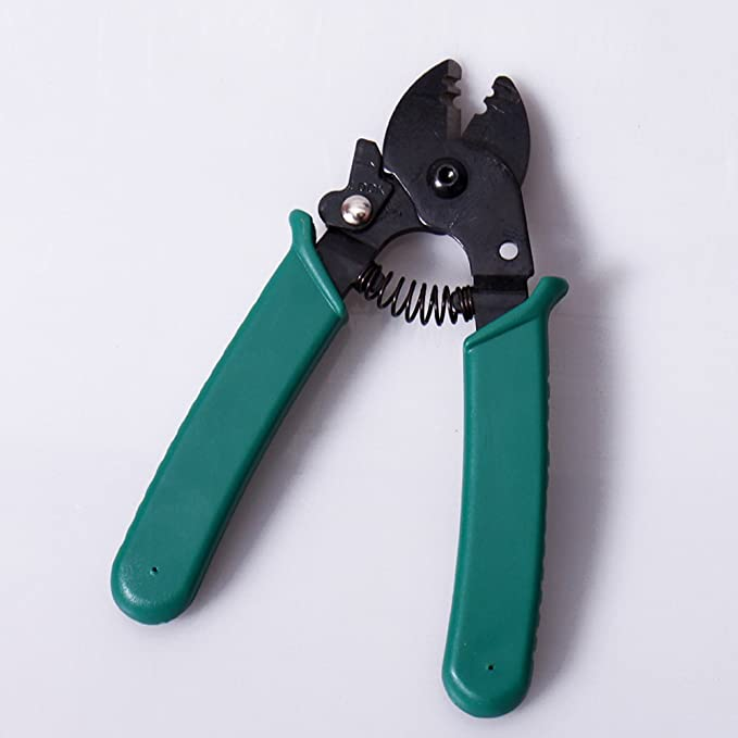 Capillary Pipe Cutter Hand Tool Multi Cutter for 3mm Capillary Tube