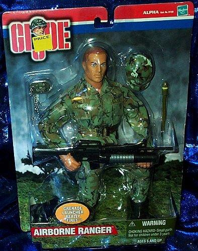 G.I. Joe Airborne Ranger 12