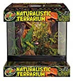 "Zoo Med Laboratories SZMNT3 Naturalistic Terrarium, Large (18"" X 18"" X 18"")"