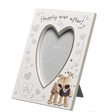Boofle Wedding Range - Wedding Picture Frame: Amazon.co.uk: Kitchen ...