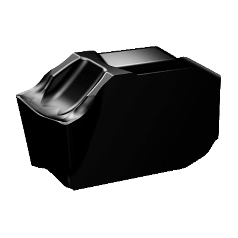 Ti, Al Pack of 10 Neutral Cut S30T Grade, N Sandvik Coromant QD-NF-0239-020E-SM S30T Coro Mill QD Insert for Grooving Carbide