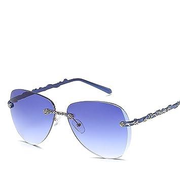 DYEWD Gafas de sol,Gafas de Sol de Mujer, Gafas de Sol ...