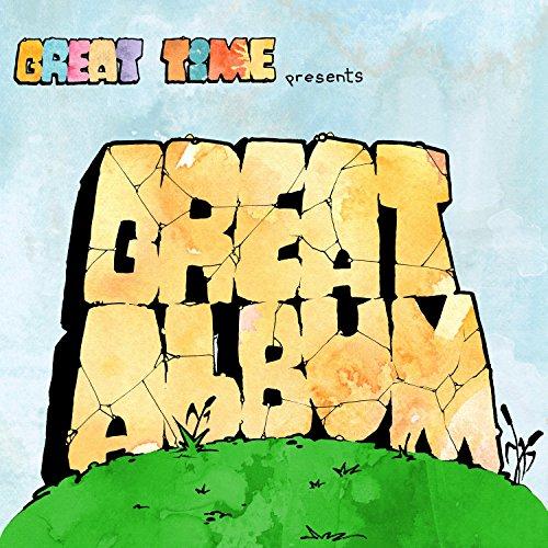 Great Album - Drum Rnb