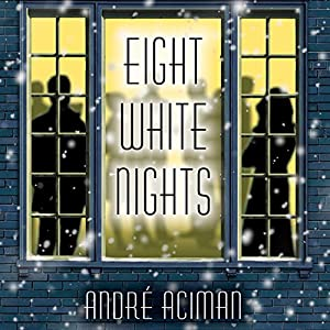 Eight White Nights Audiobook
