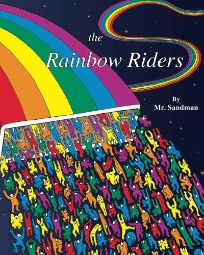 Download The Rainbow Riders pdf epub