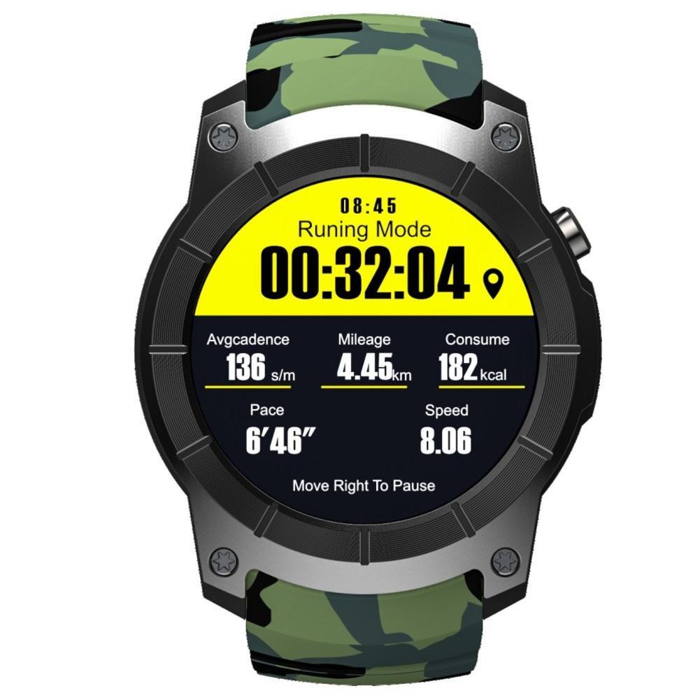 Multifuncional Smart Watch Hombre Mujeres Reloj Inteligente ...