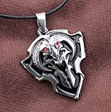 Pendant for DOTA2 Aegis of Vanguard Shield Necklace Replacement