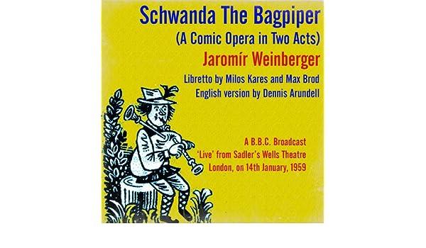 schwanda the bagpiper mp3