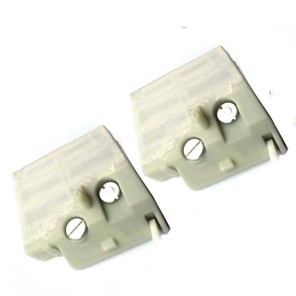 tucparts Set von 2 Air Filter (Nylon) fü r Stihl MS260 MS240/024 026 Neue Modelle ersetzt 1121 120 1617