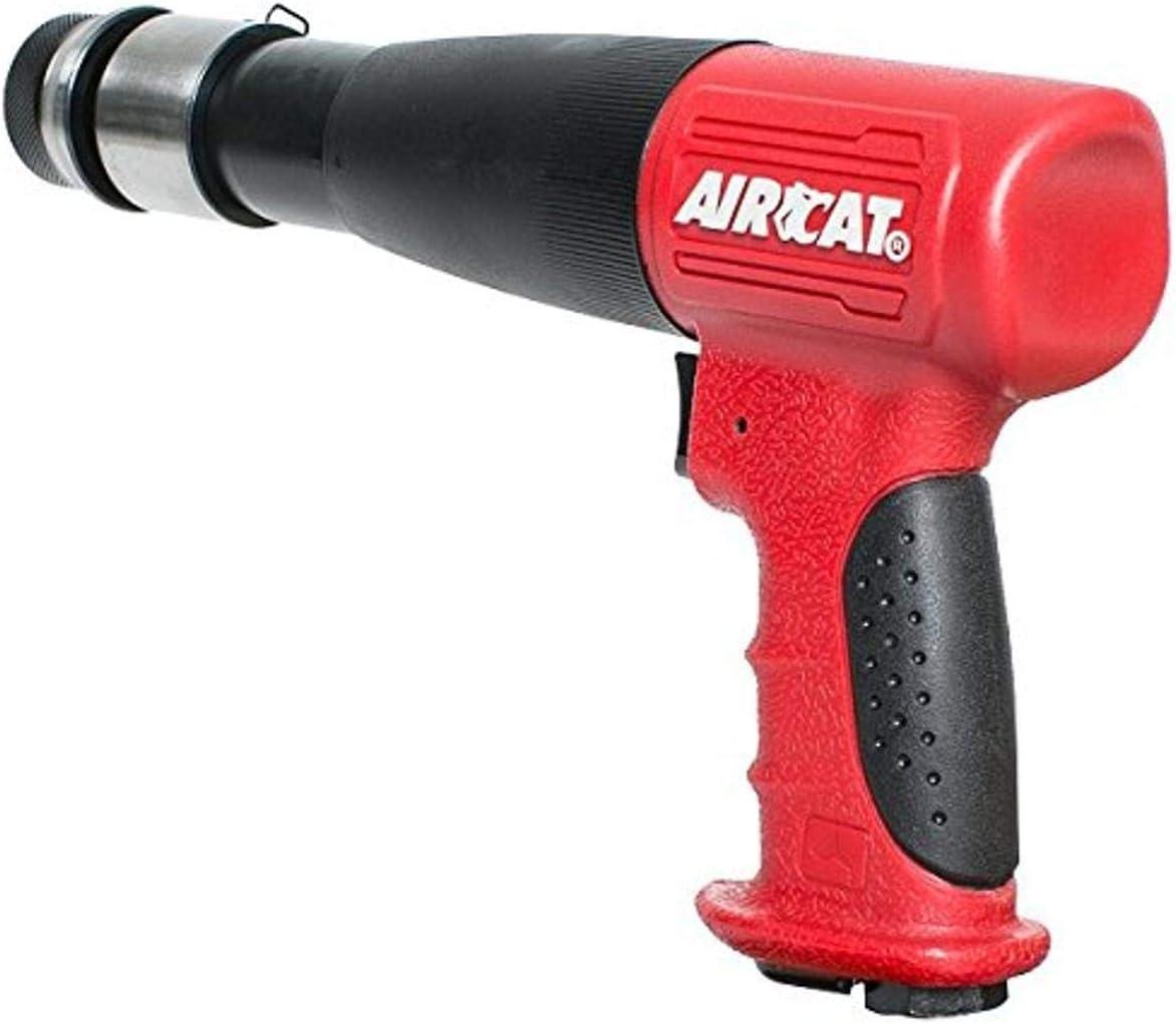 AIRCAT 5200-A-T Long Stroke Air Hammer