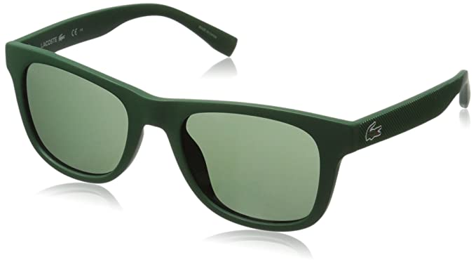 Lacoste Unisex-Adult L790S Rectangular Sunglasses