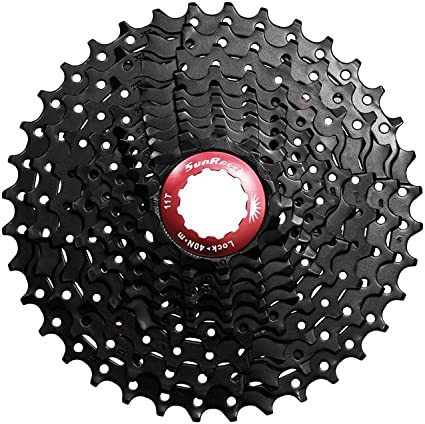 11T Lock ring Cycling Bicycle Cassette Cover Accessories SRAM 9S 10S 11S 12S